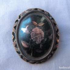 Antigüedades: CAMAFEO FRANCÉS. Lote 81199328