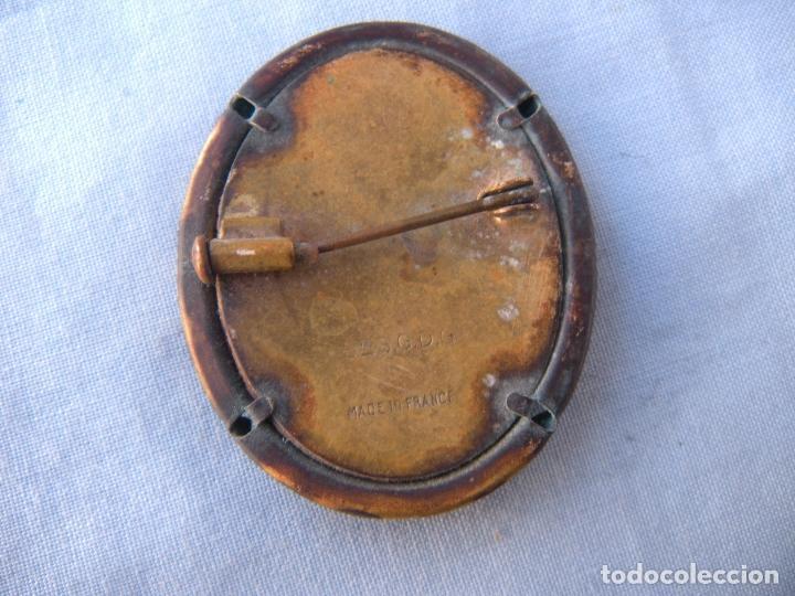 Antigüedades: CAMAFEO FRANCÉS - Foto 2 - 81199328