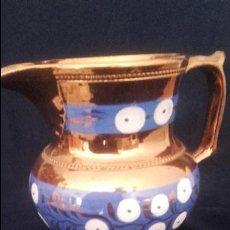Antigüedades: JARRA DE BRISTOL O JERSEY. Lote 81219468