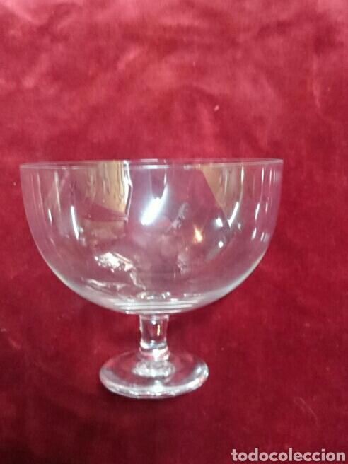 Antigüedades: Copas de Baccarat - Foto 2 - 81619640