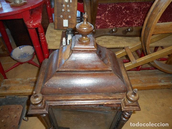 Antigüedades: Hornacina - Foto 3 - 81930844