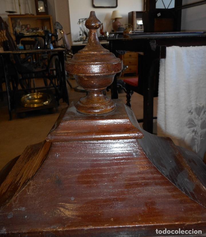 Antigüedades: Hornacina - Foto 9 - 81930844