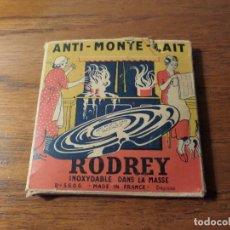 Antigüedades: ANTIGUO ANTI-MONTE-LAIT FRANCES AÑOS 30. Lote 82154316
