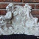 Antigüedades: TINTERO TRIANA INICIOS DEL SIGLO XX. Lote 82164008