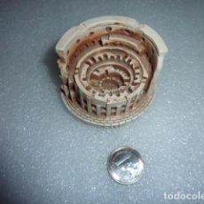 Antigüedades: COLISEO. RECUERDO ORIGINAL COMPRADO EN ROMA. Lote 82190164