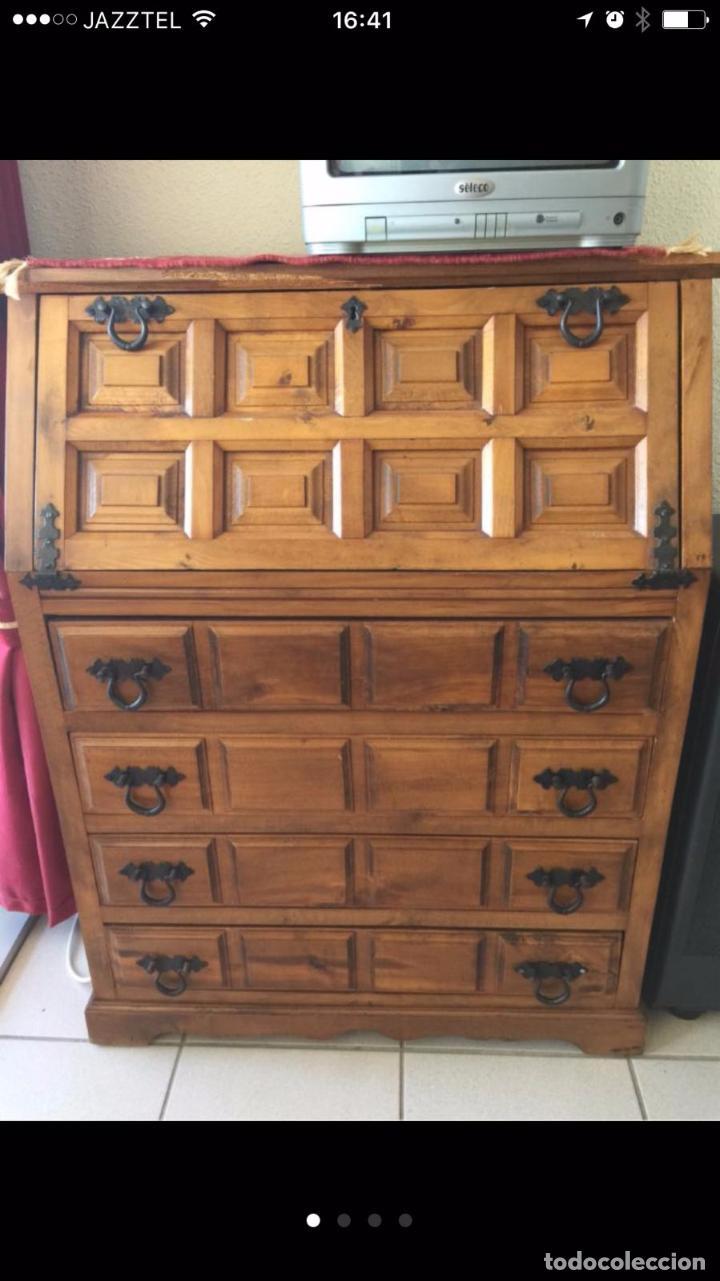 Muebles Rusticos Antiguos Comprar Muebles Auxiliares Antiguos En  # Fotos Muebles Rusticos