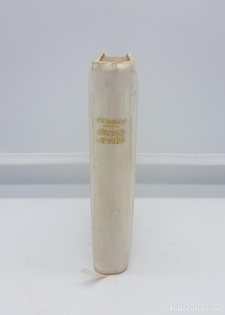 Antigüedades: Antiguo devocionario para comunión de P. Luis rivera misionero del corazón de maria en muy buen esta - Foto 6 - 82432156