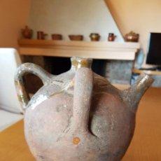 Antigüedades: CÁNTARO, BOTIJO S. XVIII-XIX.. Lote 82502424