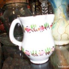 Antigüedades: ANTIGUA JARRA DE CERAMICA. Lote 82866252