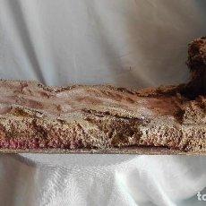 Antigüedades: RIO CASCADA PARA BELÉN PESEBRE NACIMIENTO. Lote 144225740