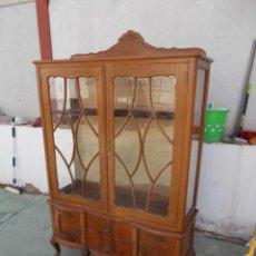 Antigüedades - vitrina - 102572848