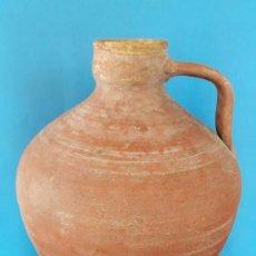Antigüedades: GRAN CÁNTARO DE CORTEGANA. Lote 83286448