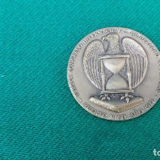 Antigüedades: MEDALLA CONMEMORATIVA. Lote 83298008