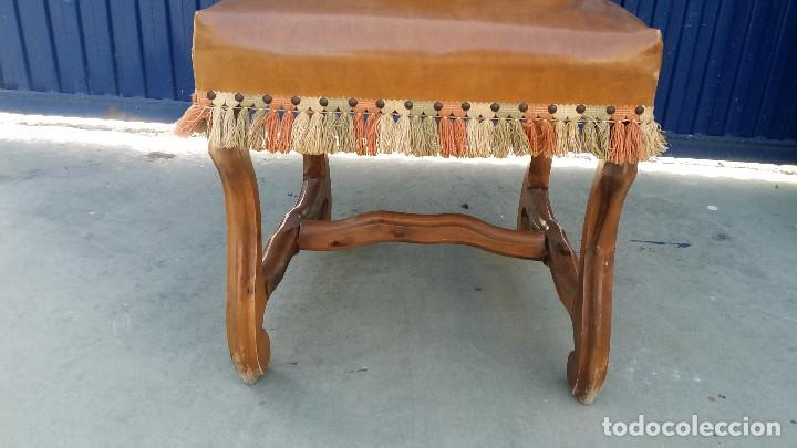 Antigüedades: silla - Foto 2 - 83299452
