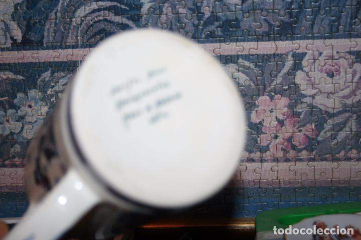 Antigüedades: jarra cerveza holandesa - Foto 4 - 83315676