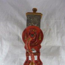 Antigüedades: RALLADOR PAN ELMA 1430B. Lote 83427448