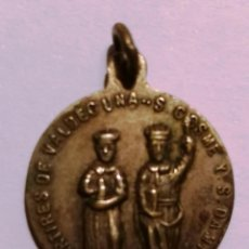 Antigüedades: MEDALLA MARTIRES DE VALDECUNA (MIERES). Lote 83593520