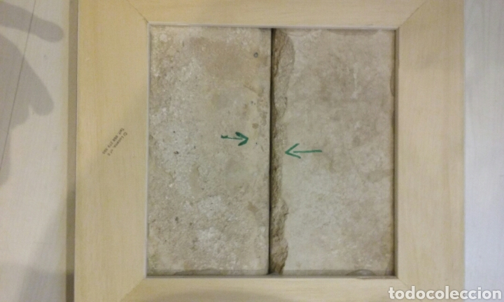 Antigüedades: AZULEJOS SIGLO XVIII? - Foto 2 - 83829004