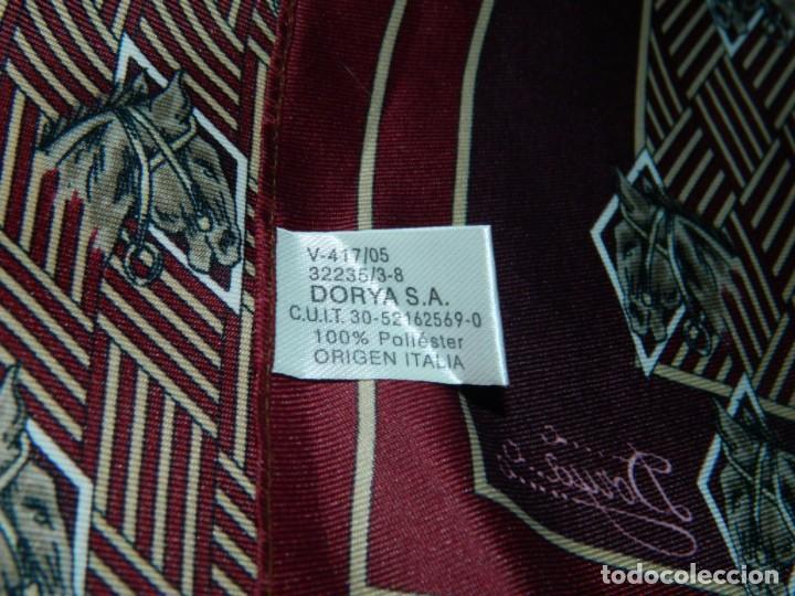 Antigüedades: Pañuelo DORYA Italy - Foto 2 - 83855120