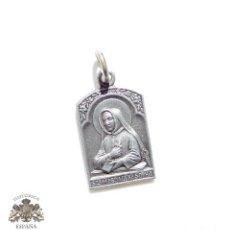 Antigüedades: MEDALLA RELIGIOSA SANTA MAGDALENA SOPHIA. Lote 83953356