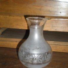 Antigüedades: 1 TULIPA VIDRIO . Lote 83989652
