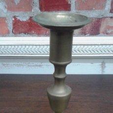 Antiques - CANDELABRO DE BRONCE SIGLO XIX - 84088800