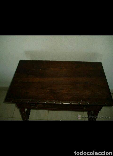 Antigüedades: Mesa - Foto 2 - 84128463