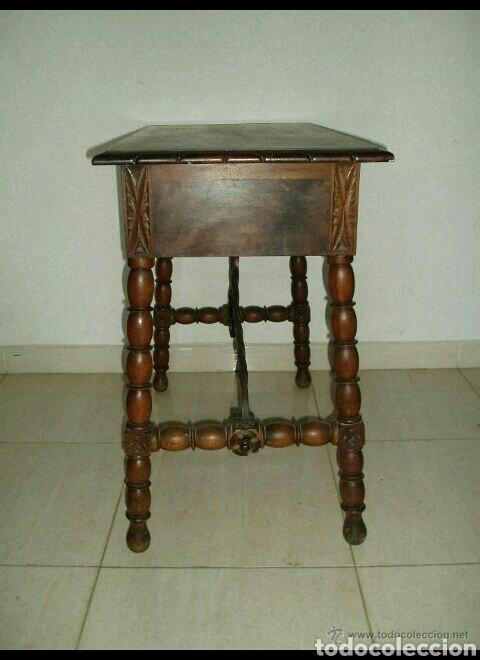 Antigüedades: Mesa - Foto 3 - 84128463