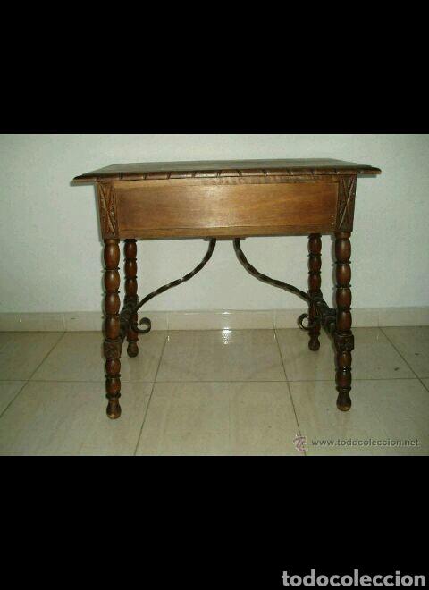 Antigüedades: Mesa - Foto 4 - 84128463
