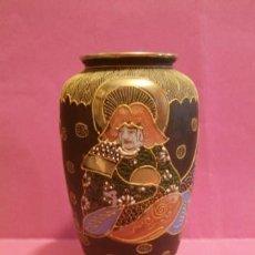 Antigüedades: JARRON SATSUMA. Lote 84147308