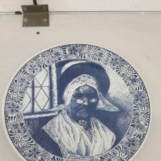 Antigüedades: PLATO . Lote 84204022