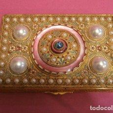Antigüedades: CAJA FRANCESA ORMOLU. . Lote 84237024