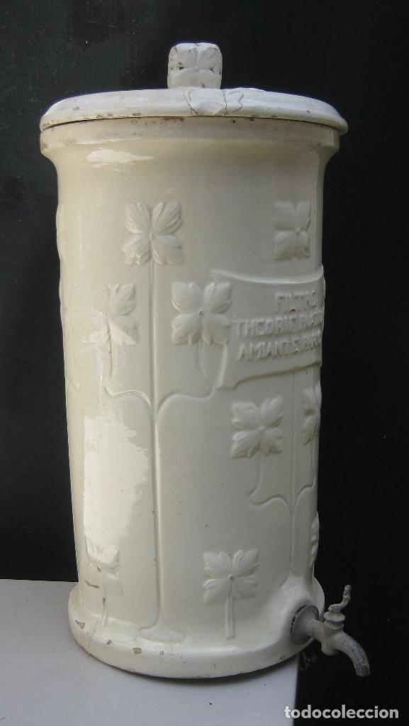 Genial filtro de agua ceramica modernista anitg comprar - Filtro de agua precio ...