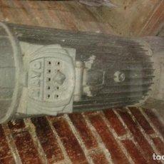 Antigüedades: ESTUFA COCINA. Lote 84406676