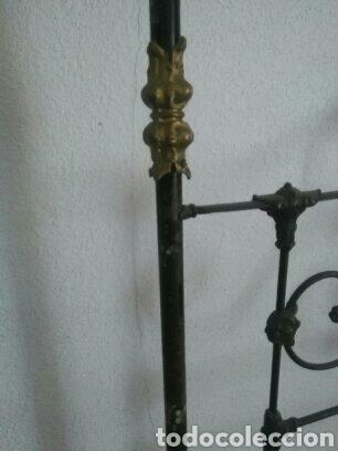 Antigüedades: Cama de dosel - Foto 3 - 84417127