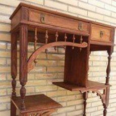Antigüedades: MUEBLE ANTIGUO. Lote 117521678