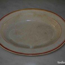 Antigüedades: FUENTE DE LA AMISTAD DE CARTAGENA. S.XIX. Lote 84608752