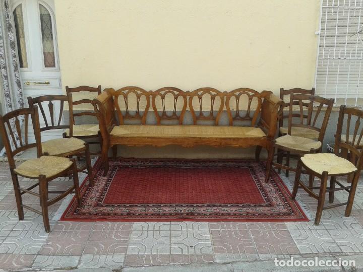 Sofas rusticos de madera antiguos good medium size of sofas rusticos baratos cama madera - Sofas rusticos de madera antiguos ...