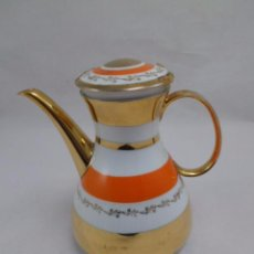 Antigüedades: ORIGINAL MODELO CAFETERA SANTA CLARA. Lote 84708904