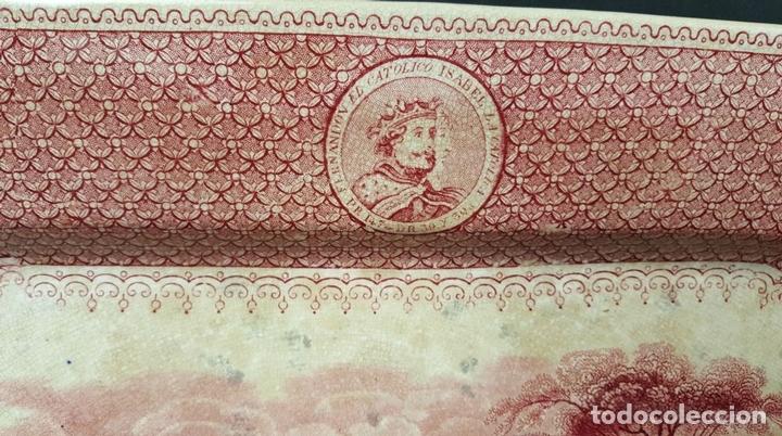 Antigüedades: PAREJA DE BANDEJAS. PORCELANA. W. ADAMS AND SONS. INGLATERRA. SIGLO XIX. - Foto 3 - 84789904