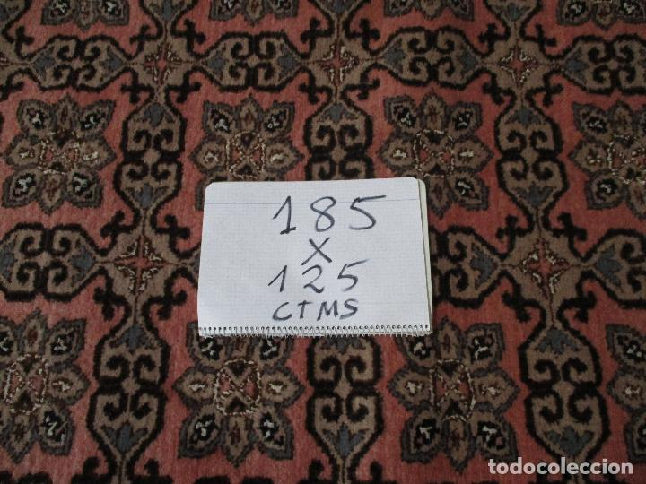 Antigüedades: ALFOMBRA PERSA - Foto 5 - 84968856