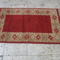 Antigüedades: GRAN ALFOMBRA PERSA EN LANA . Lote 84969636