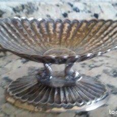 Antigüedades: PRECIOSA PIEZA DE PLATA DE LEY CONTRASTADA.. Lote 85042756