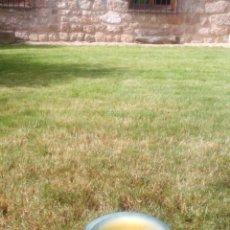 Antigüedades: ESCUPIDERA EN PORCELANA DECORADA - AÑOS 10-20 - MANISES ............... ZXY. Lote 85093792