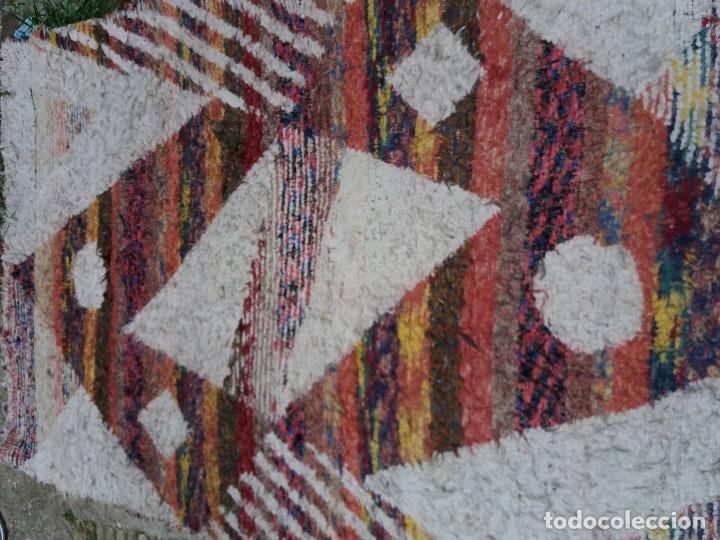 ALFOMBRA (Antigüedades - Hogar y Decoración - Alfombras Antiguas)