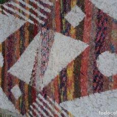 Antigüedades: ALFOMBRA . Lote 85102544
