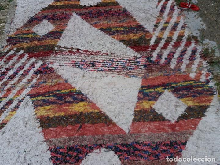 Antigüedades: alfombra - Foto 2 - 85102544