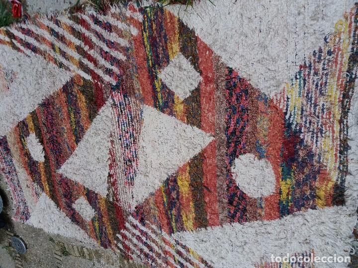 Antigüedades: alfombra - Foto 4 - 85102544