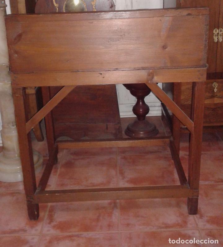 Antigüedades: pupitre / siglo XIX - Foto 8 - 30174839