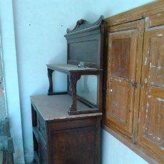Antigüedades: MUEBLE APARADOR. Lote 85161860